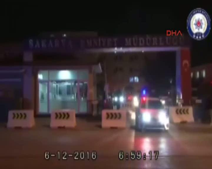Adapazarı'nda uyuşturucu operasyonu 17 gözaltı