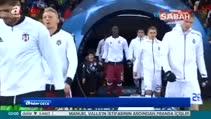 Dinamo Kiev- 6 Beşiktaş- 0 Maç özeti goller