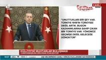 """""""Kanal İstanbul'un temeli 2017'de atılıyor"""""""