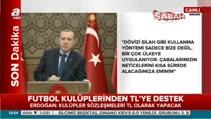 """""""Türkiye buna misliyle mukabele edecek"""""""