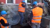 Marmaris'te kansere iyi gelen jeotermal su tabakasına rastlandı