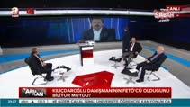 Memur-Sen Genel Başkanı Ali Yalçın CHP, 15 Temmuz'u analiz edemedi