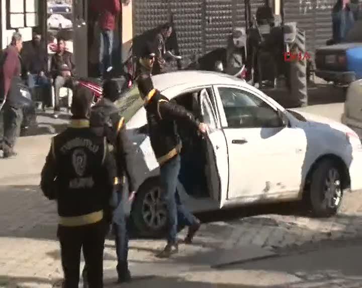 Hamile kadına saldıran Mehmet T. tutuklandı