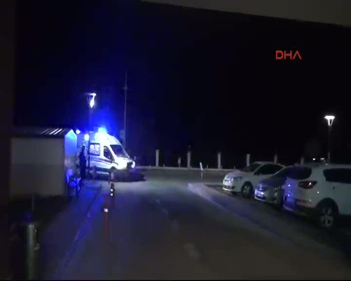 Adıyaman'da iki otomobil çarpıştı: 9 yaralı