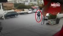 Bombalı saldırı hazırlığındaki teröristler böyle yakalandı