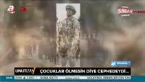 Şehit Yüzbaşı Alper Kocaman'ın kahramanlığı