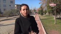 Hamile kadını darp eden saldırgan tutuklandı