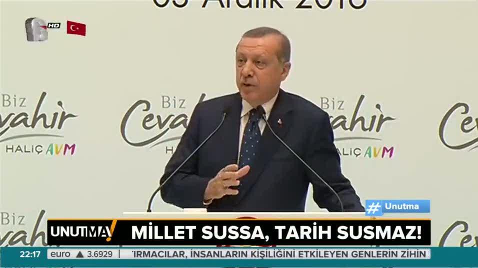 Türkiye krizlerin gölgesinden çıkıp aydınlığa kavuştu