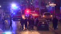 İstanbul'da terör saldırısı 29 şehit