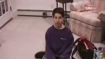 1993 yılı ev yapımı ilk sanal gerçeklik gözlüğü