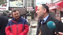 Kırıkkale'de güvercin katliamı