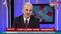 """Kurtulmuş """"Erken seçim yok Türkiye referanduma gidiyor"""""""