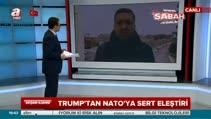 Trump'tan flaş NATO çıkışı