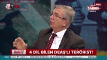 """""""Reina katliamcısının yakalanması Türk halkının başarısıdır"""""""