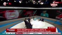 """""""CHP'li vekiller süreci provoke ediyor"""""""