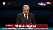 Erdoğan'dan bankalara kredi çağrısı