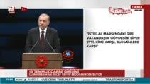 """""""Hedefleri Türkiye'nin önünü kesmek"""""""