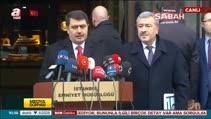 İstanbul Valisi'nden flaş açıklamalar