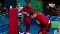 Recep İvedik 5 filminde büyük tepki çeken sahne!