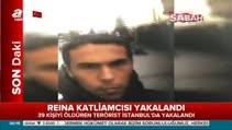 A Haber muhabiri Emrullah Erdinç'ten saldırganla ilgili ilk açıklama