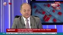 """Sağlık Bakanı Akdağ """"McDonald's iddialarıyla ilgili talimat verdim"""""""