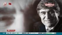 Bir Anadolu insanı... Hrant Dink