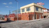 Türkiye'nin en büyük hayvan hastanesi ve oteli tamamlandı