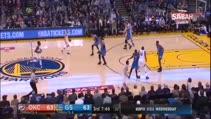 NBA maçında uzun süre unutulmayacak inanılmaz hata!