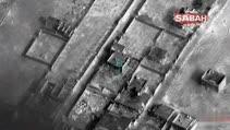 341 DEAŞ hedefi vuruldu, 62 terörist etkisiz hale getirildi