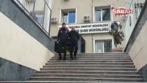 Bir kişinin öldüğü 2'si polis 7 kişin yaralandığı çatışmanın firari şüphelisi yakalandı
