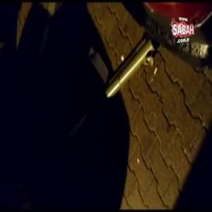 AK Parti İstanbul İl Başkanlığına lav silahıyla saldırı