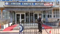 Polis iş adamını vuran maskeli soyguncuları ayakkabılarından yakalandı