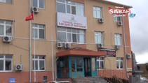 Ak Parti ve İstanbul Emniyet Müdürlüğü'ne saldıran terörist böyle defnedildi!