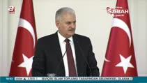 Başbakan Yıldırım'dan 112 bin kişiye iş müjdesi!