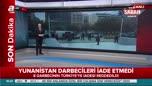 Yunanistan'ın 8 darbeciyi iade etmemesindeki korkunç iddia!