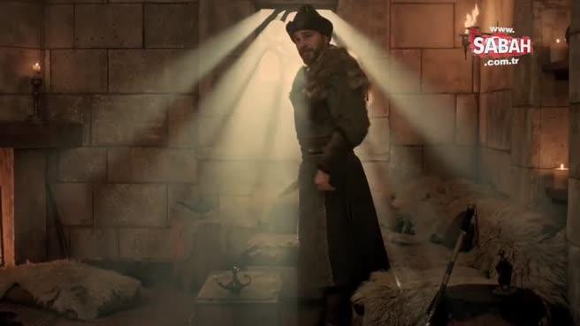 Diriliş Ertuğrul 76. Son Bölüm fragmanı yayınlandı! Ertuğrul Gazi bu kapandan kurtulacak mı?