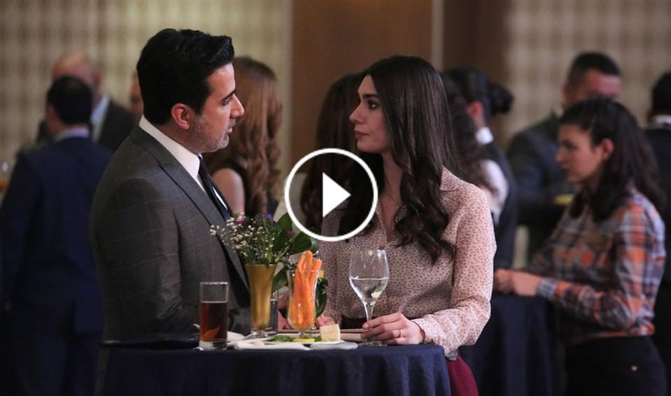 Aşk ve Mavi 45.Bölüm izle 45