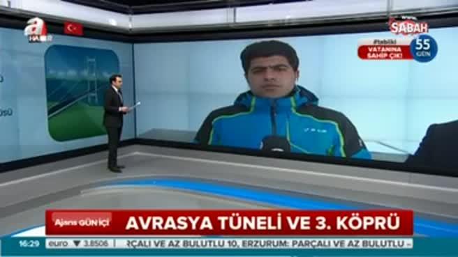 Avrasya Tüneli ve 3. Köprü, İstanbul trafiğini nasıl etkiledi?