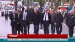 Fransız Gazeteci Avrupa'ya isyan etti
