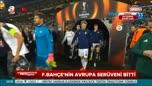Fenerbahçe 1-1 Krasnodar maçının özeti