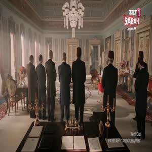 Abdülhamid'den Kraliçe'nin adamına Osmanlı tokadı!