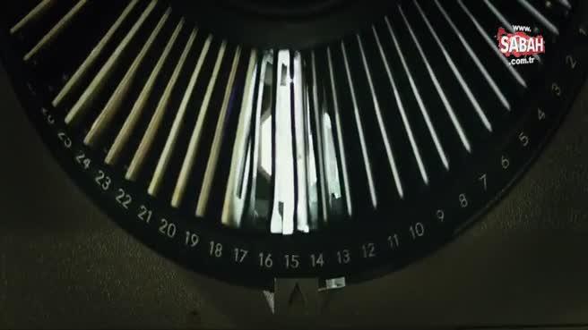 Kong Kafatası Adası filminin fragmanı