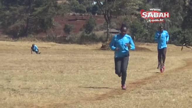 Milli Atlet Ali Kaya ''Yepyeni ve çok güçlü bir Ali Kaya geliyor''