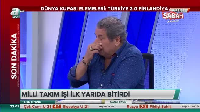 """Erman Toroğlu """"Spora bu kadar yatırım yapan Cumhurbaşkanı görmedim"""""""