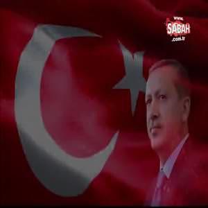 'Erdoğan' şarkısı paylaşım rekoru kırıyor