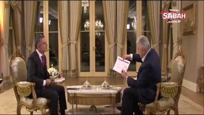 Başbakan Yıldırım'dan önemli ekonomik büyüme açıklaması