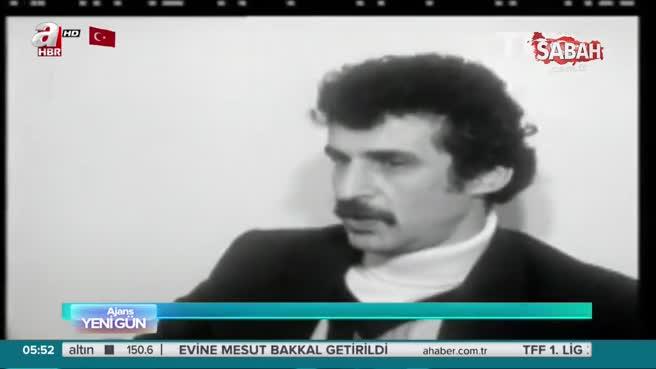36 yıl önce deprem uyarı cihazı icat eden Türk