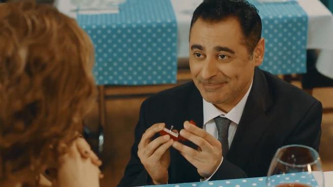 'Aç Kapıyı Çok Fenayım' 28 Nisan'da sinemalarda!