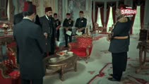 Payitaht Abdülhamid 14. son bölüm 2. fragman yayınlandı izle!