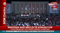 Cumhurbaşkanı Erdoğan: Darbeci soysuzlar rahat yüzü görmeyecektir